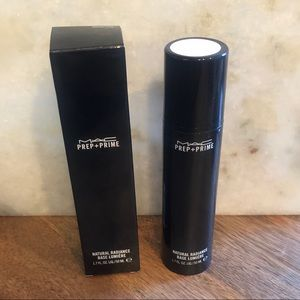 MAC Prep + Prime Natural Radiance